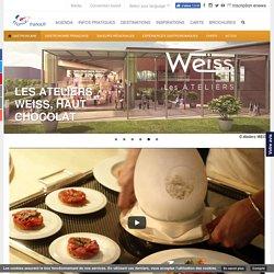 Site officiel du tourisme en France