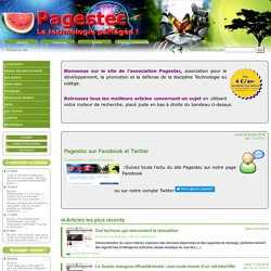 Site Pagestec