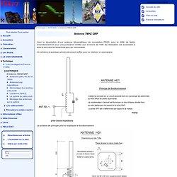 ..: Site du Radio Club F6KFT [Antenne 7MHZ QRP] :..