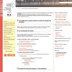site IA40: Ressources pédagogiques