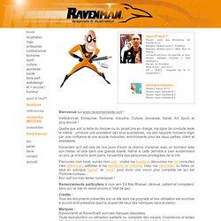 Site Web de Ravenman