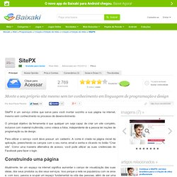 SitePX download