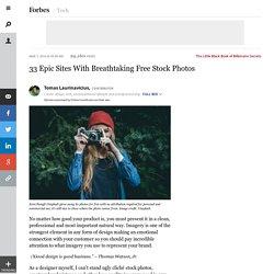33 Epic Sites With Breathtaking Free Stock Photos
