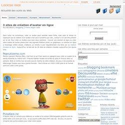 sites de création d'avatar en ligne