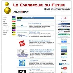 Sites web du futur