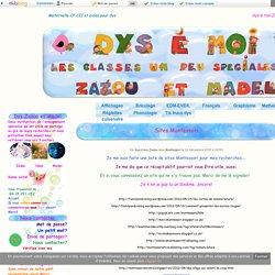 Sites Montessori