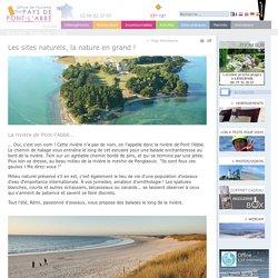 Les sites naturels - Pays de Pont l'Abbé