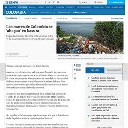 Situación de los mares de Colombia - Otras ciudades