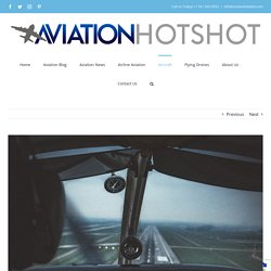A scary situation in a cockpit! Aviation Hotshot Stories