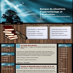 1er cycle primaire