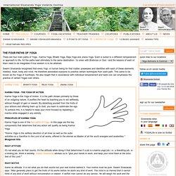 Yoga Vedanta Centres