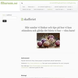 skafferiet – filurum.se