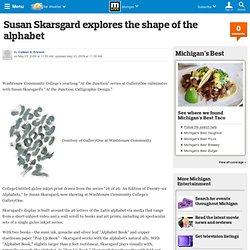 Susan Skarsgard