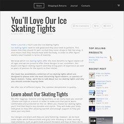 skating tights