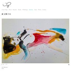 Sketches — elvigilantie