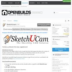 SketchUcam