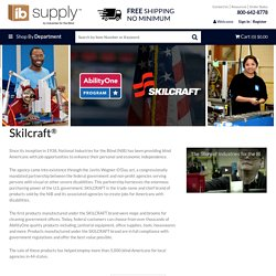 Buy Skilcraft Office Products from an Online Store