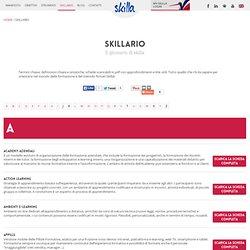 rio - Skilla by Amicucci Formazione