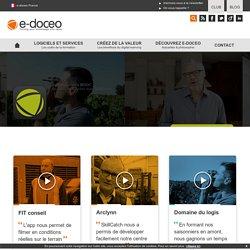 SkillCatch : outil edoceo pour des videos pédago...(??)