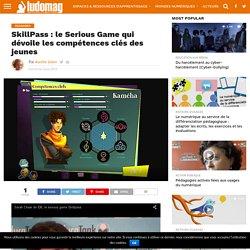 SkillPass : le Serious Game qui dévoile les compétences clés des jeunes