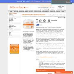 Dr. Dennis Gross Skincare™ Product Detail: Alpha Beta® Daily Face Peel-Original Formula