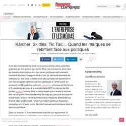 blogs.lentreprise Marques et bad buzz