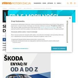 Skoda Enyaq iV od A do Z - infografika