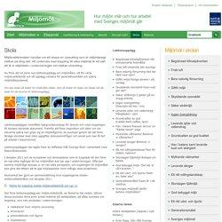Skola - miljömål.se