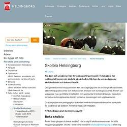 Skolbio Helsingborg