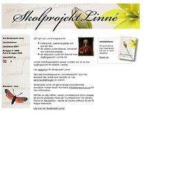 Skolprojekt Linné