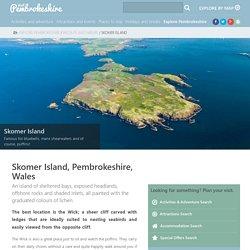 Visit Pembrokeshire