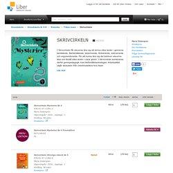 Skrivcirkeln Träna mera Svenska Grundskola år 4-6 Grundskola Liber