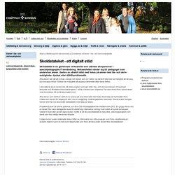 Elever i läs- och skrivsvårigheter - Enköpings kommun