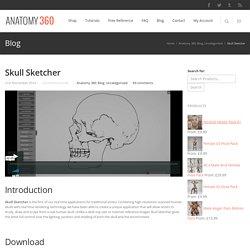 Skull Sketcher