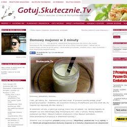 video przepisy na proste, smaczne i szybkie w przygotowaniu dania