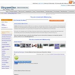 Skymedias - Blog Content