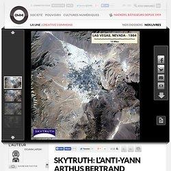 SkyTruth: l'anti-Yann Arthus Bertrand