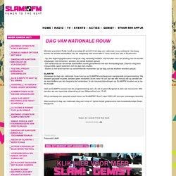 SLAM!FM - Nieuws