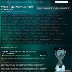 SR HADDEN CONSULTING GROUP