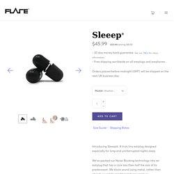 Flare Audio Ltd