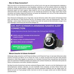 Sleep Connection Erfahrungen