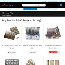 buy anti-anxiety