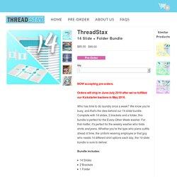 14 Slide + Folder Bundle – ThreadStax
