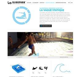 SlidePark Bordeaux - Mérignac