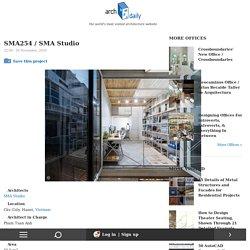 SMA254 / SMA Studio