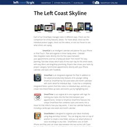 Smart Apps | Left Coast Logic