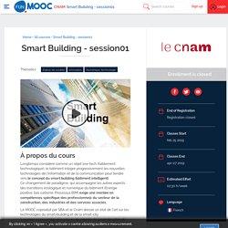 Smart Building - session01
