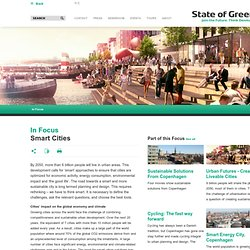 Smart Cities - State of Green