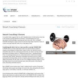 Smart Classes for Schools, India