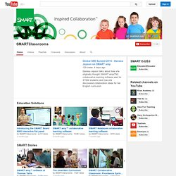 SMARTClassrooms's Channel